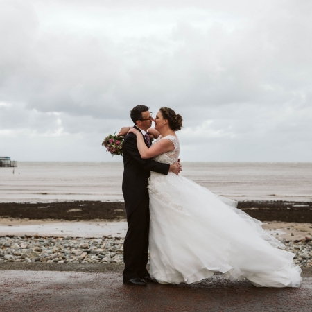 North Wales , Llanduno, St Georges Hotel, conwy, wedding, photography, cheshire, wales-0640