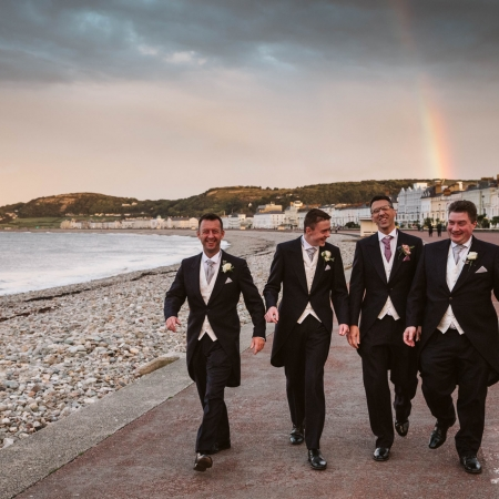 North Wales , Llanduno, St Georges Hotel, conwy, wedding, photography, cheshire, wales-1478
