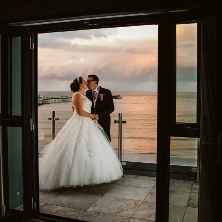 North Wales , Llanduno, St Georges Hotel, conwy, wedding, photography, cheshire, wales-1577