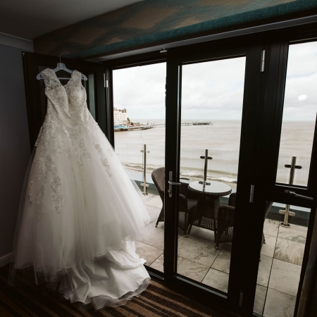 North Wales , Llanduno, St Georges Hotel, conwy, wedding, photography, cheshire, wales-6998