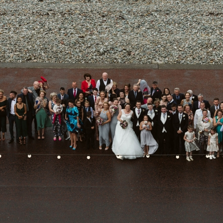North Wales , Llanduno, St Georges Hotel, conwy, wedding, photography, cheshire, wales-7565
