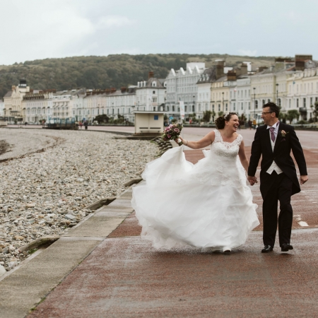 North Wales , Llanduno, St Georges Hotel, conwy, wedding, photography, cheshire, wales-7616