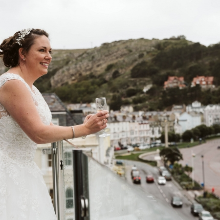 North Wales , Llanduno, St Georges Hotel, conwy, wedding, photography, cheshire, wales-9277