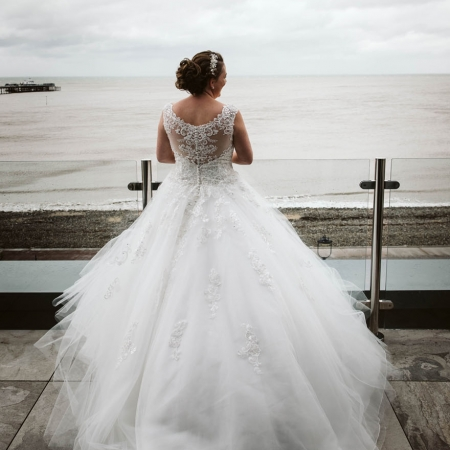 North Wales , Llanduno, St Georges Hotel, conwy, wedding, photography, cheshire, wales-9378