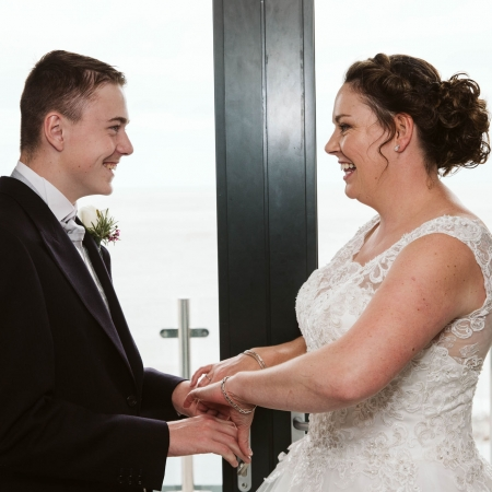 North Wales , Llanduno, St Georges Hotel, conwy, wedding, photography, cheshire, wales-9468