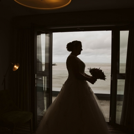 North Wales , Llanduno, St Georges Hotel, conwy, wedding, photography, cheshire, wales-9585