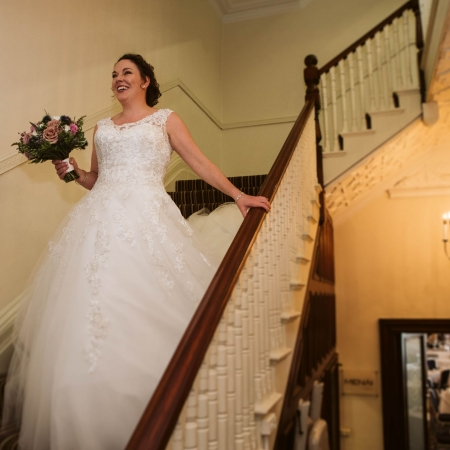 North Wales , Llanduno, St Georges Hotel, conwy, wedding, photography, cheshire, wales-9690