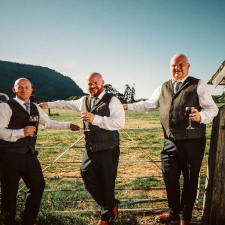 North Wales,Hafod Farm, Conwy wedding photography, COnwy, cheshire --2