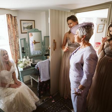 North Wales,Hafod Farm, Conwy wedding photography, COnwy, cheshire -6014