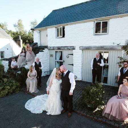 North Wales,Hafod Farm, Conwy wedding photography, COnwy, cheshire -9666
